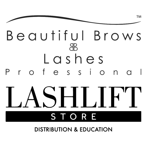 Beautiful Brows and Lashes Professional & Lash Lift Store Distribution-1